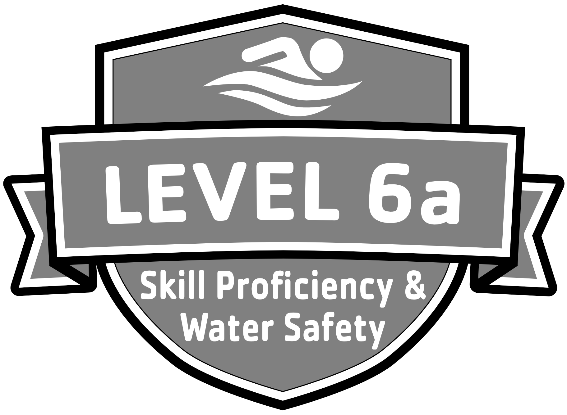 Swim Lesson Level 6a