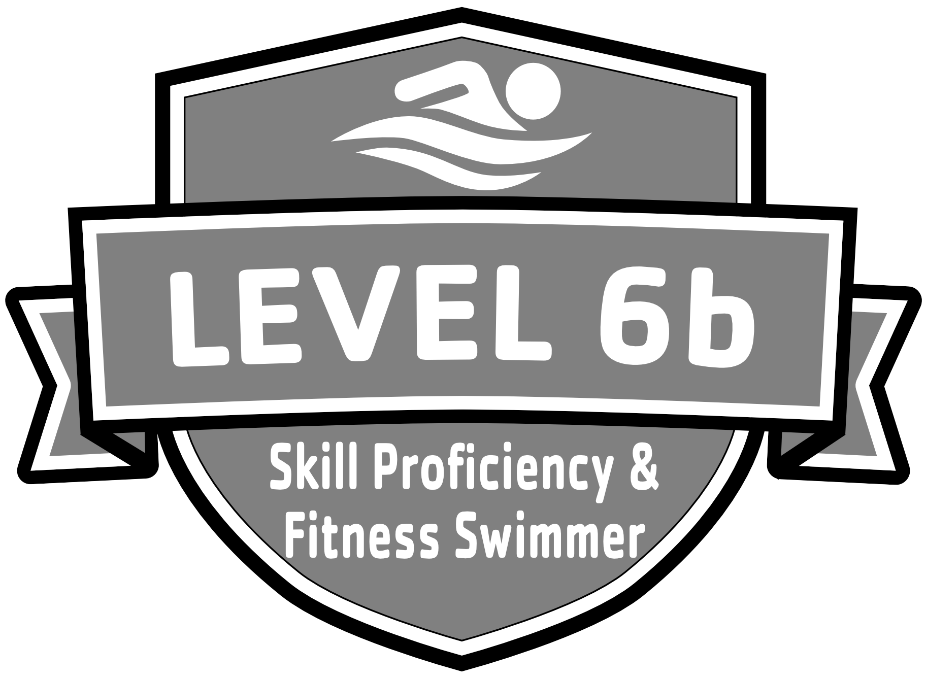 Swim Lesson Level 6b